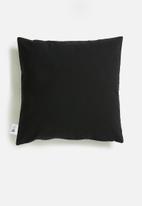 Sixth Floor - Lash cushion cover - navy