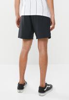 Levi's® - Lined climber short - black