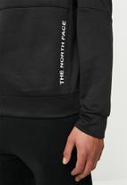 The North Face - Tnl crew - black