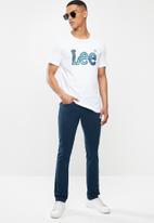 Lee  - Detriot reactive stretch - midnight blue