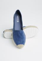 Madison® - Kassidy espadrille - blue