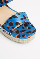Madison® - Piper wedge - multi