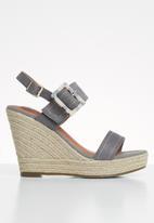 Madison® - Sway wedge - grey