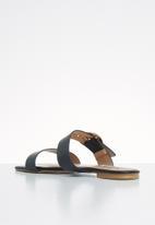 Madison® - Ritza sandal - black