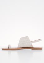 Madison® - Mona sandal - blush pink