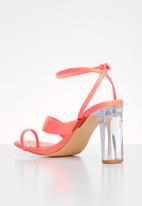 Madison® - Kelly heel - neon pink