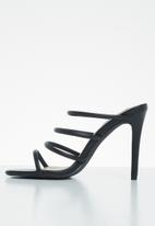 Madison® - Elinor heel - black