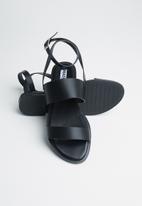 Madison® - Silvey sandal - black