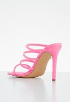 Madison® - Elinor heel - pink