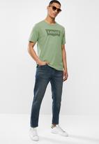 Levi's® - Housemark graphic tee - green
