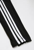 adidas Originals - 3 Stripes leggings - black & white