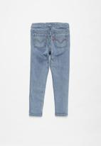 Levi's® - Super skinny fit pull on legging - blue