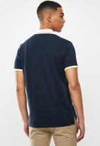 POLO - Sterling fashion 2up custom fit golfer - navy