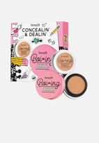 Benefit Cosmetics - Concealin' & Dealin' Concealer Duo - Shade 3
