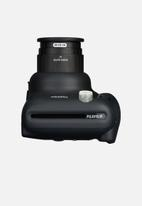 Fujifilm - Instax mini 11 camera combo - charcoal