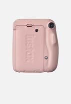 Fujifilm - Instax mini 11 camera combo - pink