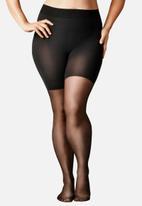 Falke - Falke beauty plus 20 pantihose ladies - black