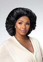 BOITY - Regal Glam Bonnet for Natural Hair & Braids