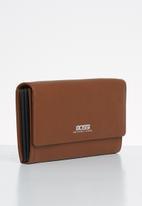 BOSSI - Sofmcc leather - tan
