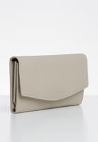 BOSSI - Ddmc leather - beige