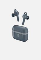 Skullcandy - Indy Evo True Wireless in-ear - Grey
