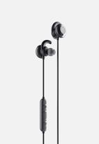 Skullcandy - Method Active Wireless In-Ear - Black