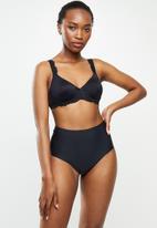 MAGIC®  Bodyfashion - 2 Pack dream invisible panties - black
