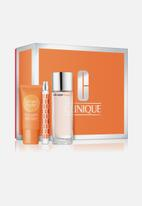 Clinique - Wear It and Be Happy