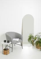 Sixth Floor - Iris side table - multi
