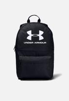 Under Armour - Ua loudon backpack - black