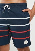 O'Neill - Ashborne volley - navy
