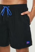 Quiksilver - Everyday volley 17 shorts - black