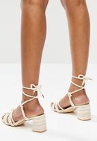 Madison® - Kris heel - neutral