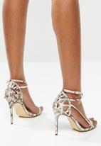 Madison® - Pam heel - multi