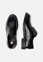 G-Star RAW - Vacum shoe - black