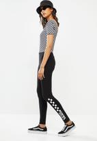 Vans - Chalkboard classic leggings - black