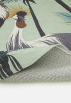 Hertex Fabrics - Empress rug - multi