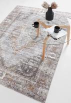 Hertex Fabrics - Mahala rug - multi
