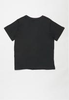 Fox - Cruiser boys short sleeve tee - black