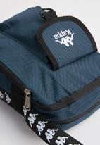KAPPA - Cross body bag - navy