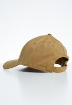 The North Face - Rcyd 66 classic hat - brown