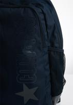 Converse - Wordmark speed 3 backpack - navy