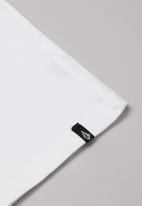 Volcom - Octo boys short sleeve tee - white