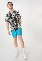 Factorie - Resort shirt - destructo