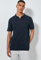 Superbalist - 3-pack Luka slim pique pocket golfer - multi