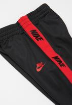 Nike - Nsw nike tricot set - black