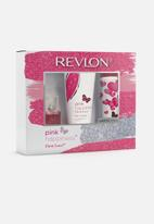 Revlon - Pink Happiness First Love Pamper Pack