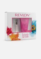 Revlon - Love Her Madly 2pc Gift Set