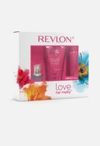 Revlon - Love Her Madly Pamper Pack