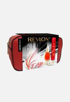Revlon - Fire & Ice Deluxe Pack